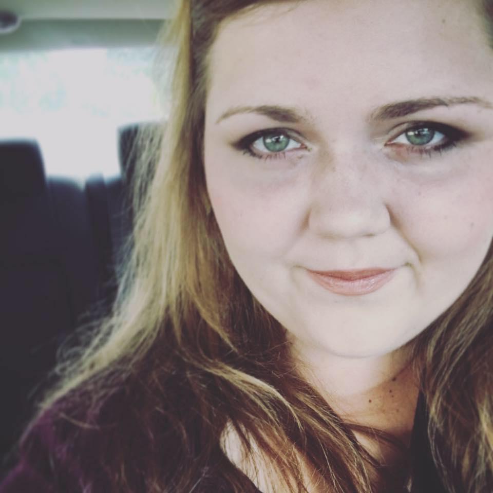 Development Coordinator, Alissa Holmes