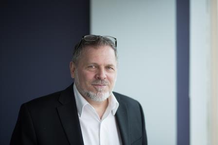Board Member, David Melander