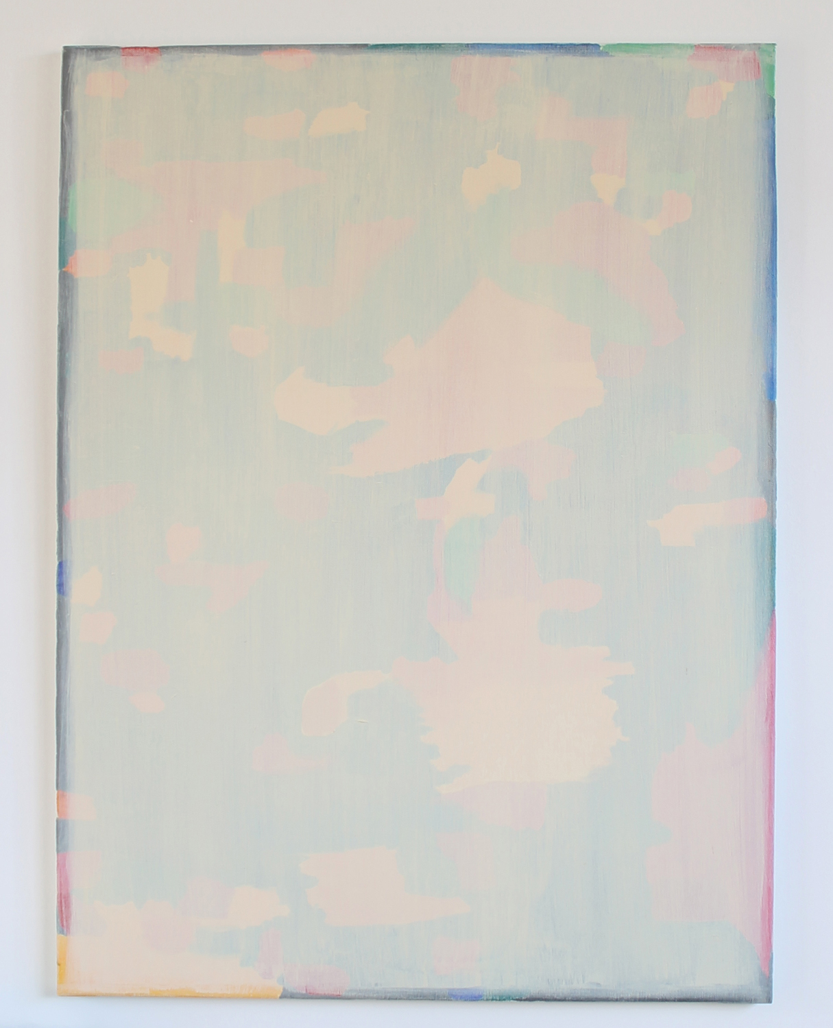 Layer puzzle, 2014