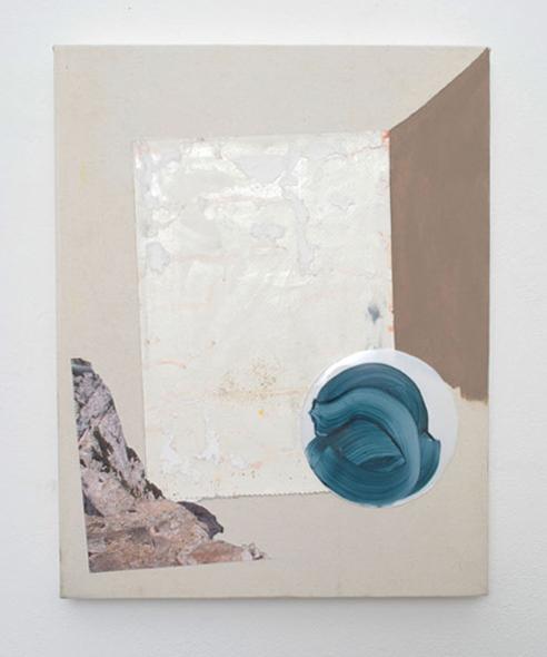 Untitled (Gibraltar Rock), 2011