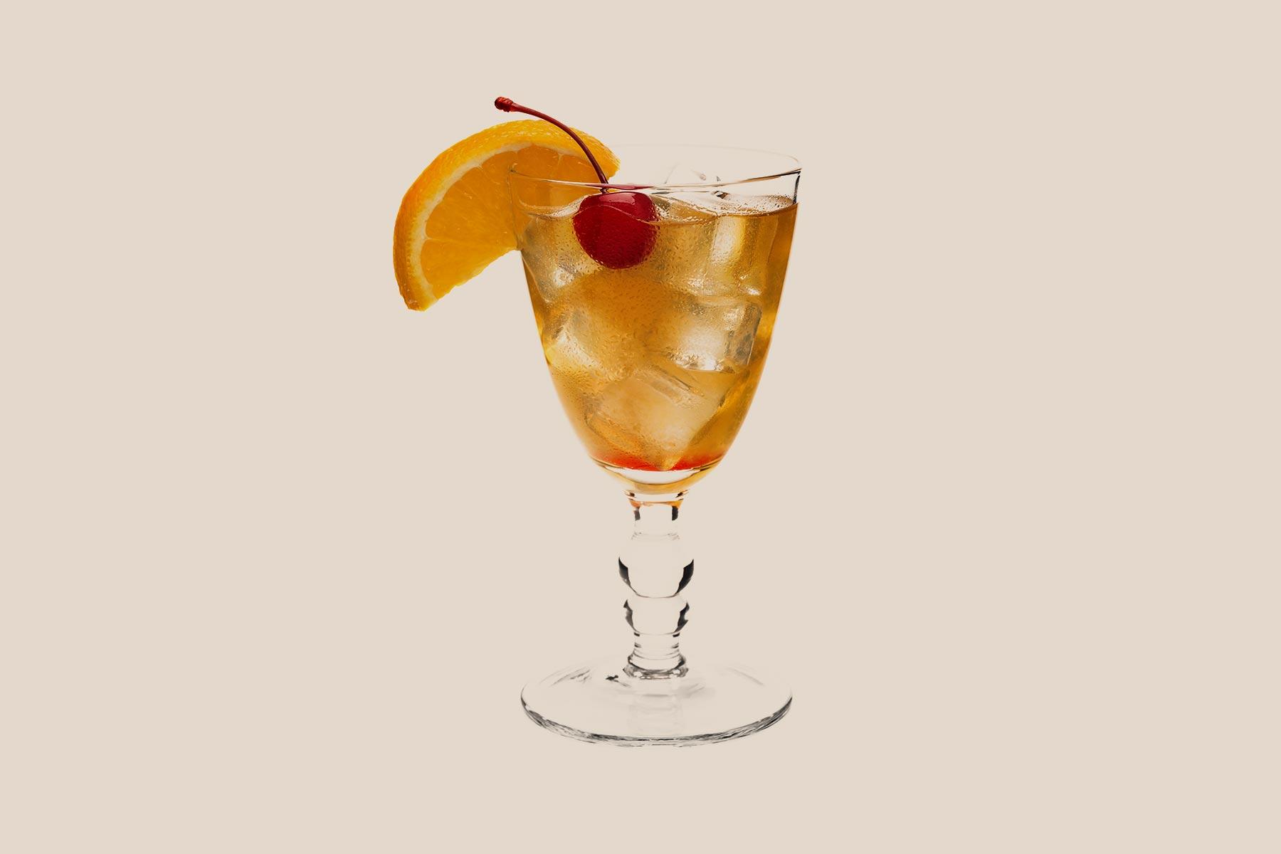 Oak & Eden Whiskey Sour
