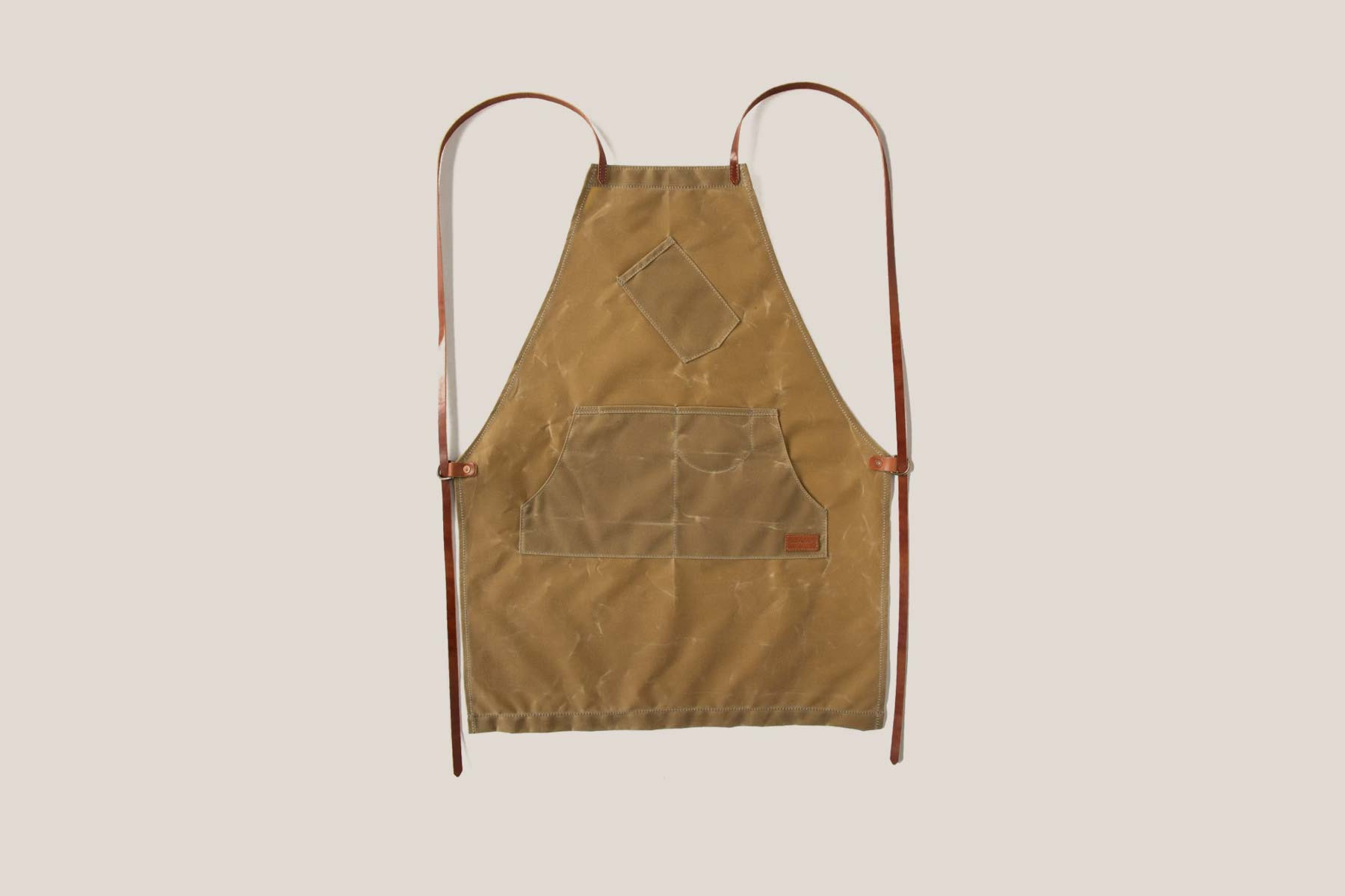 Bradley Mountain Workshop Apron