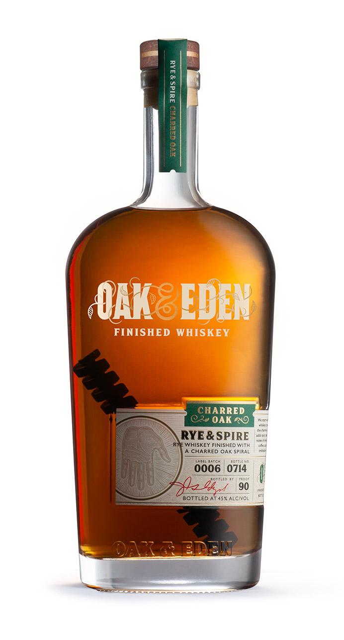 Oak & Eden Rye