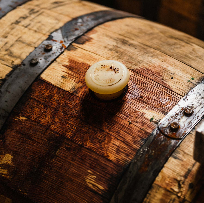 Oak & Eden Bourbon & Vine