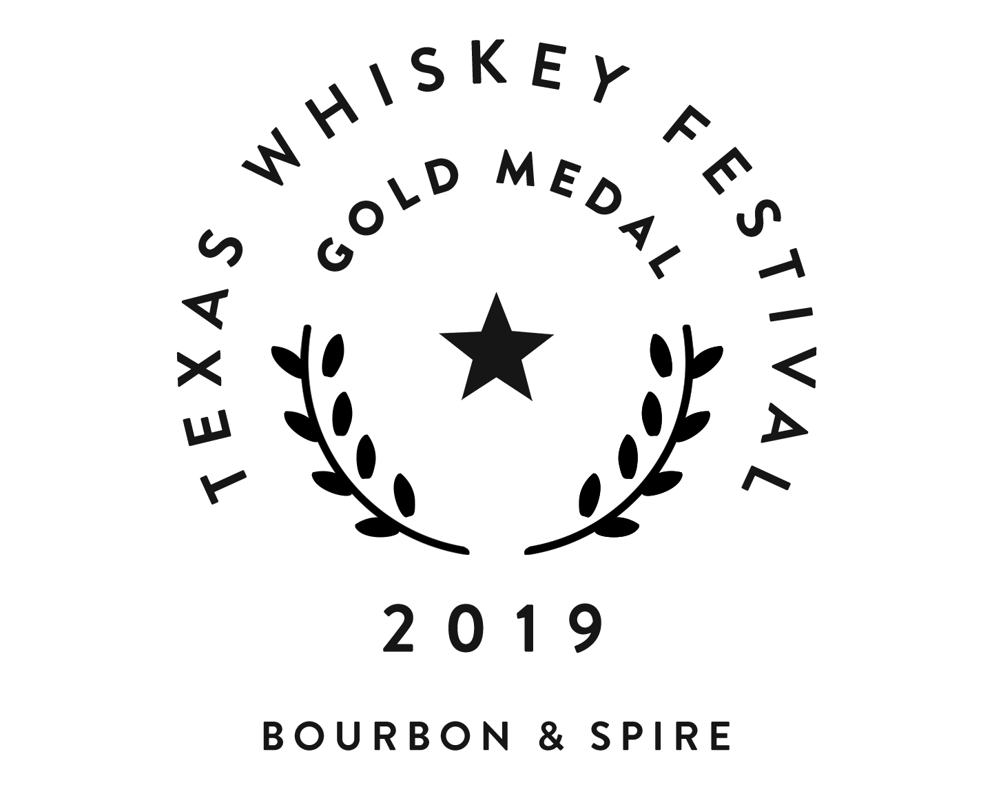 Texas Whiskey Competition - Gold - Bourbon.png