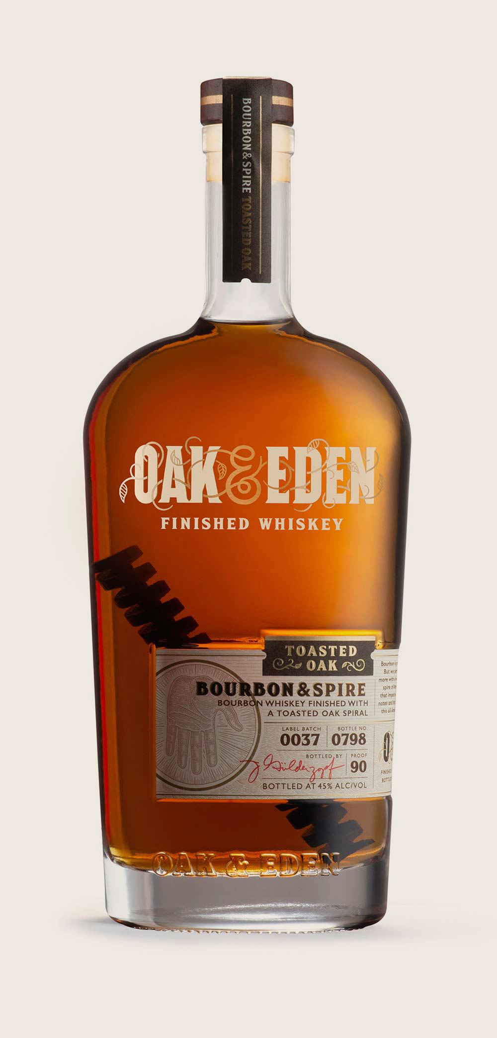 Oak & Eden Bourbon