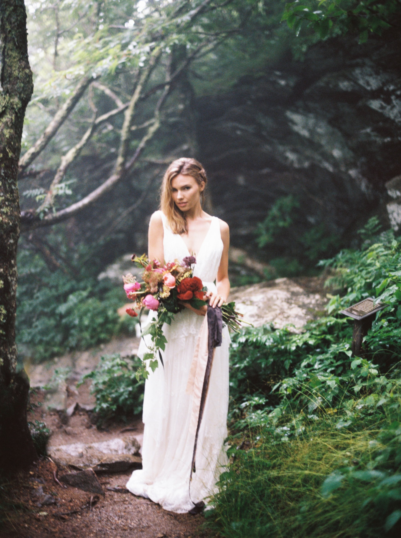 craggy gardens editorial jenna mcelroy