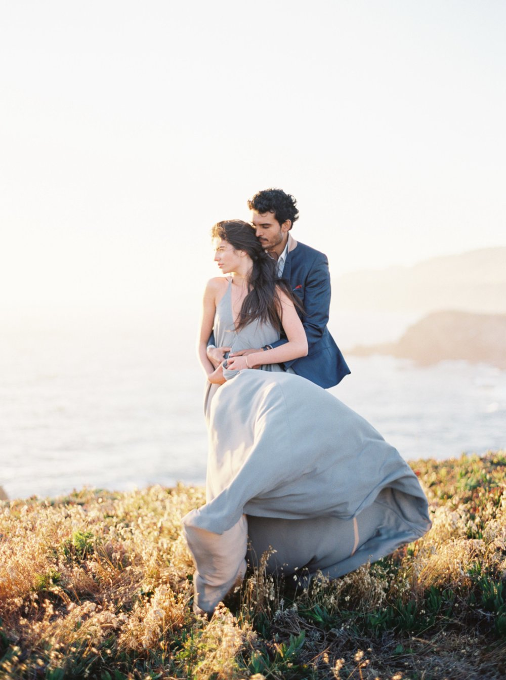 jenna mcelroy elk california wedding