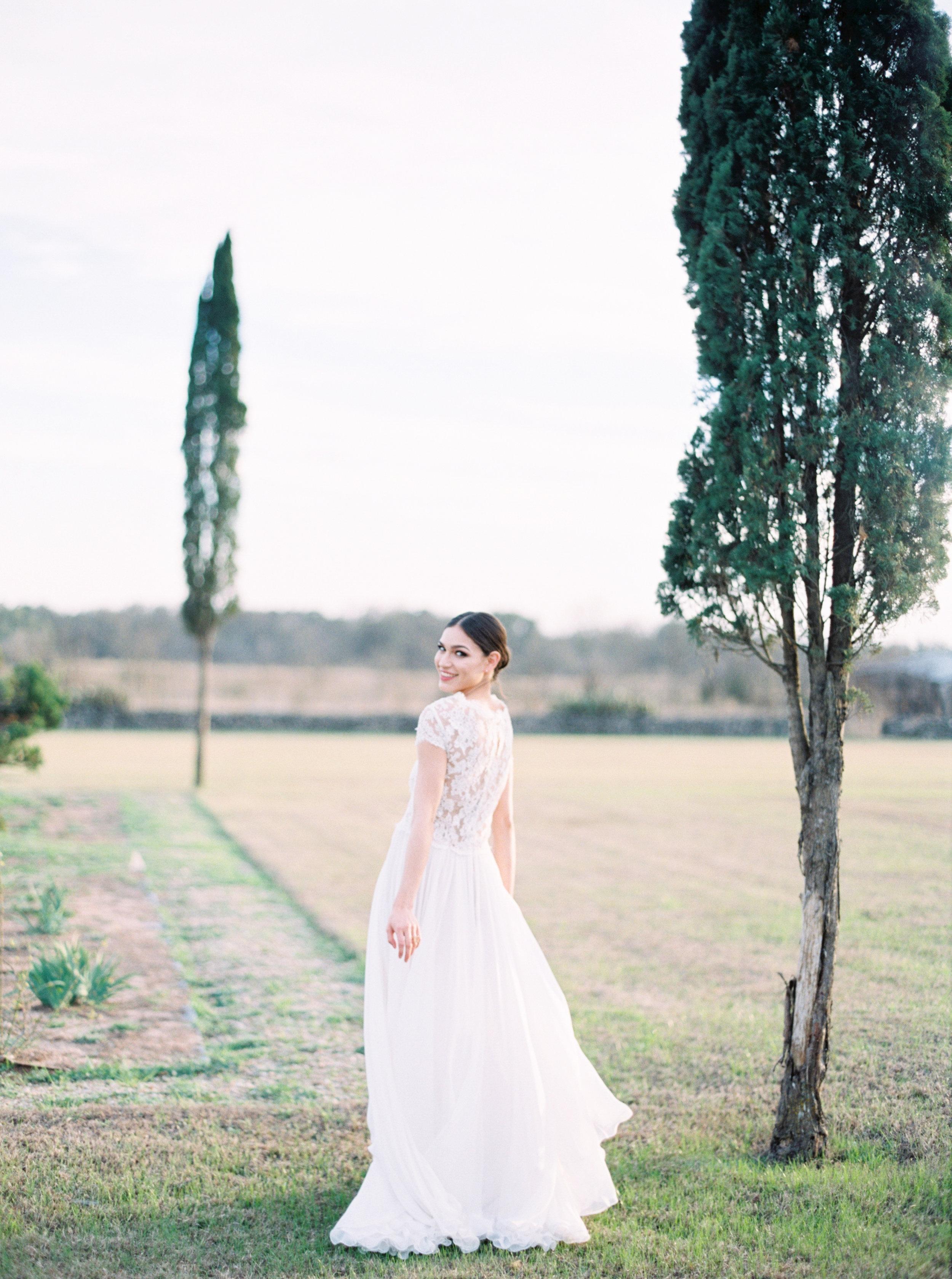 le san michele austin wedding photographer