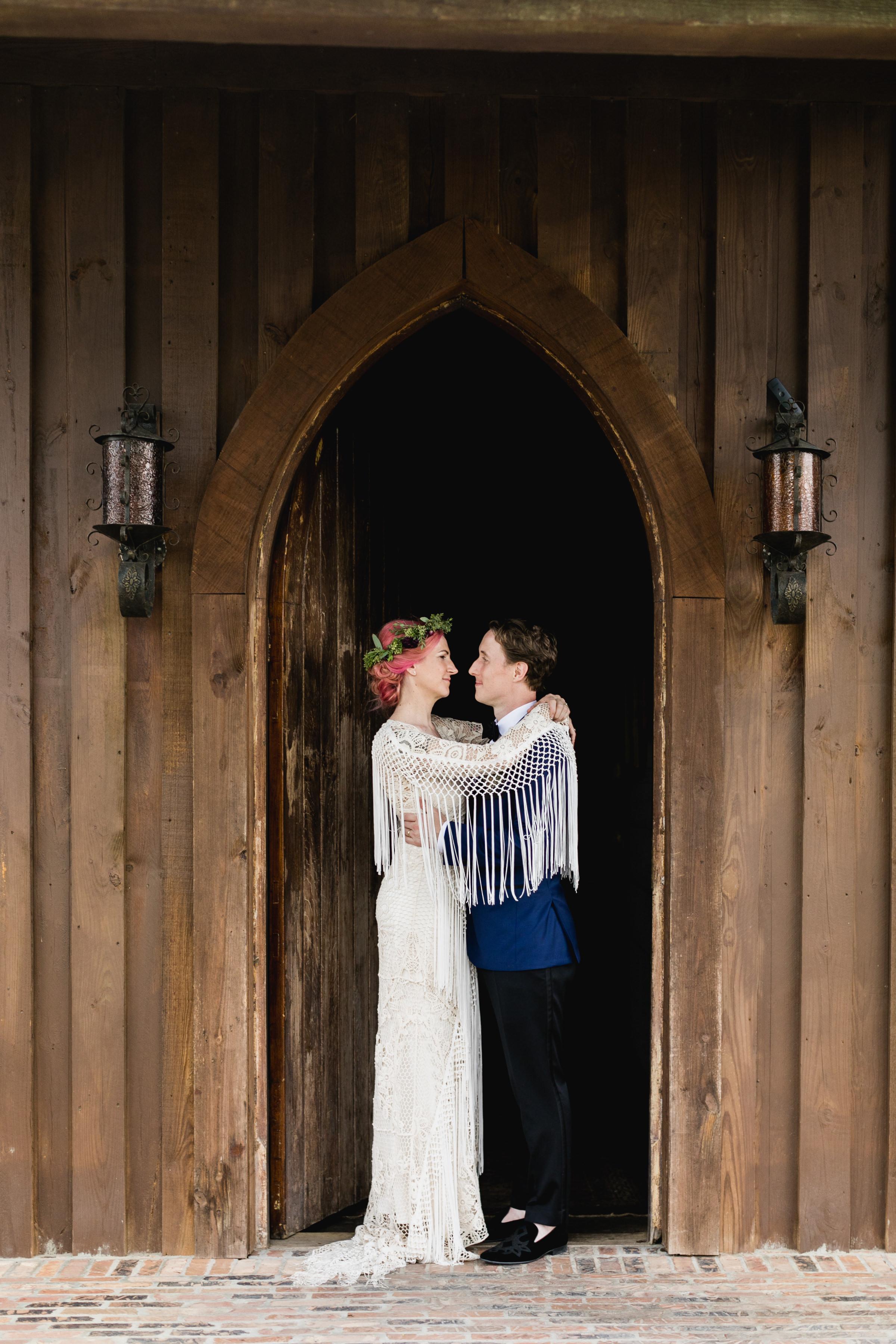 WEDDINGSARA&THOM - A Bohemian meets Glam Wedding on a Georgia Horse Farm