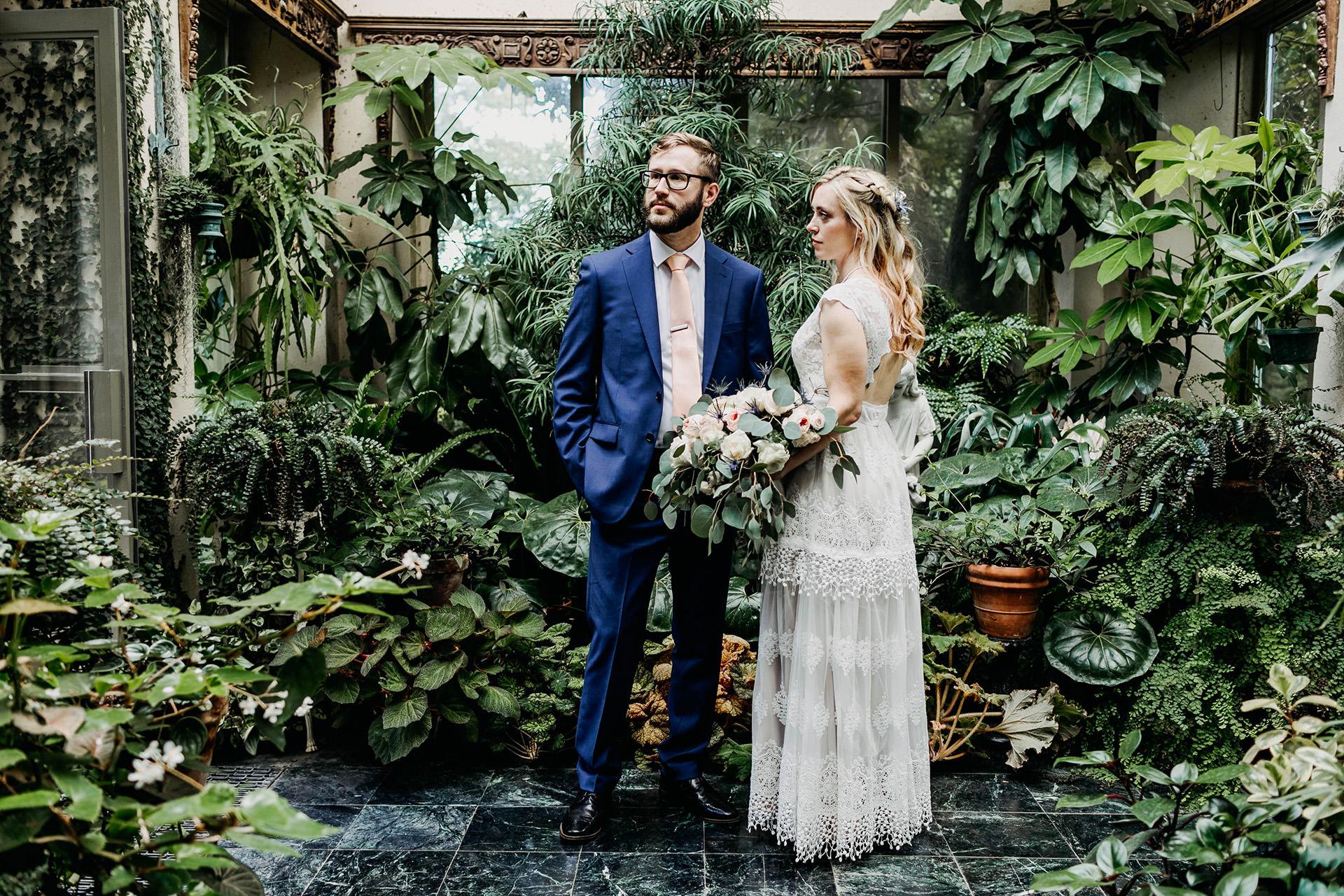 EMILY & MATTHEW - MEADOWBROOK FARM WEDDING | PHILADELPHIA