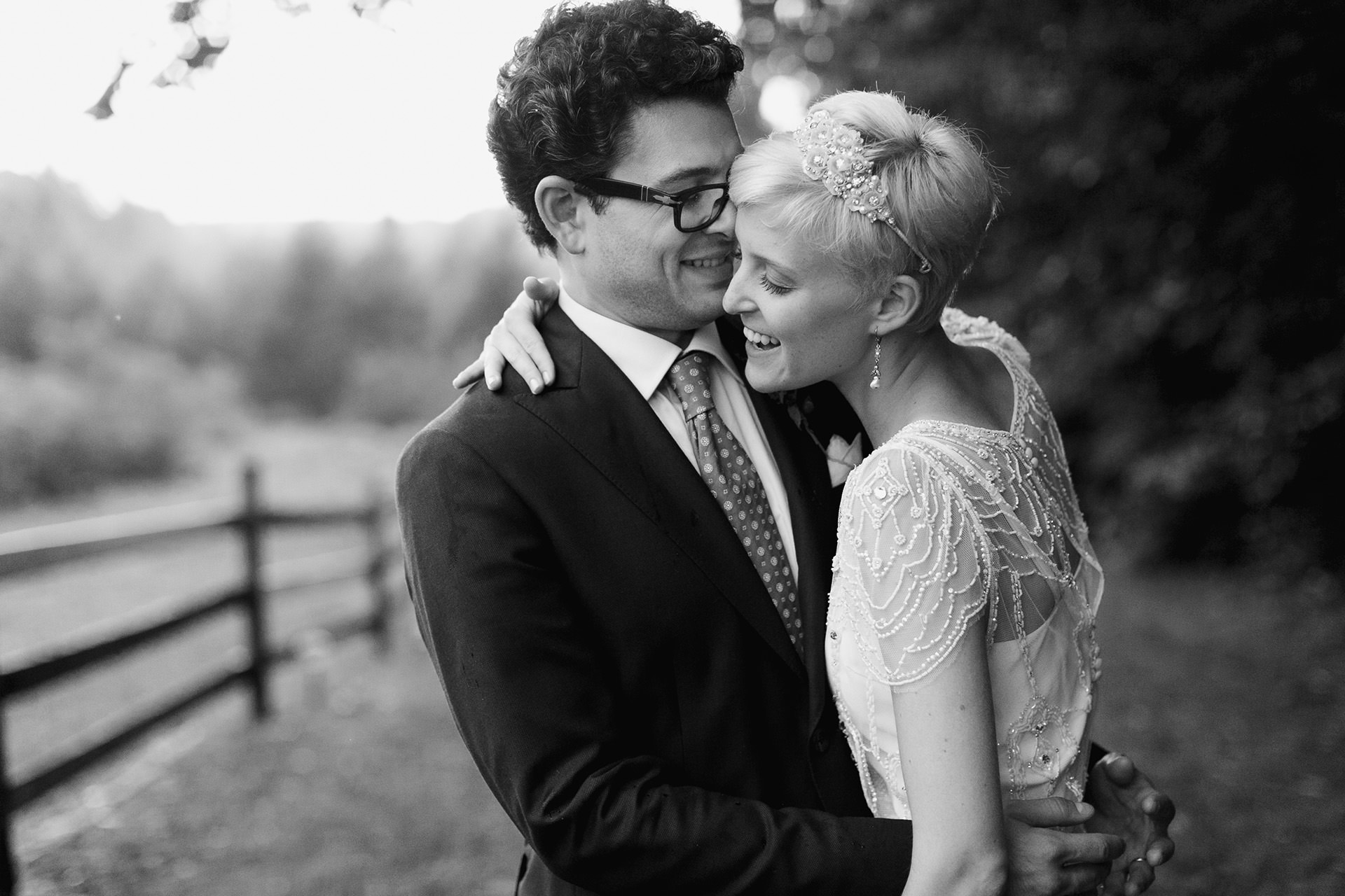 BETSY & RAUL - CATSKILLS FARM WEDDING | PHILADELPHIA
