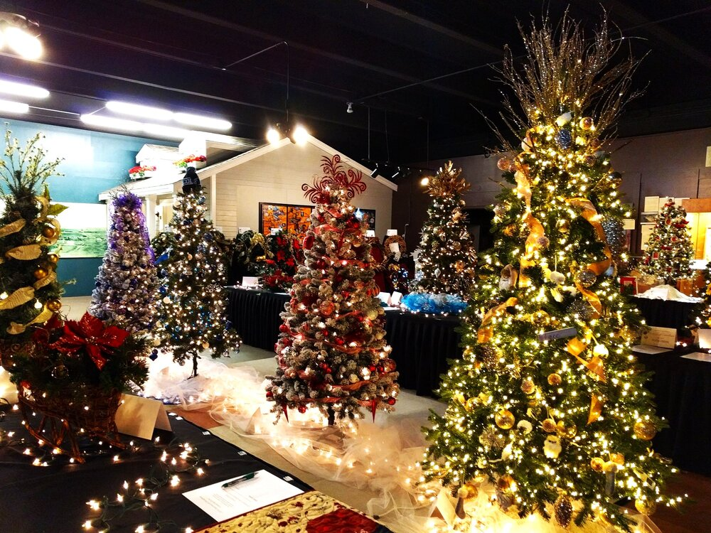 2020 Christmas Lights Near Colby Kansas Christmas 2020 — Prairie Museum of Art & History