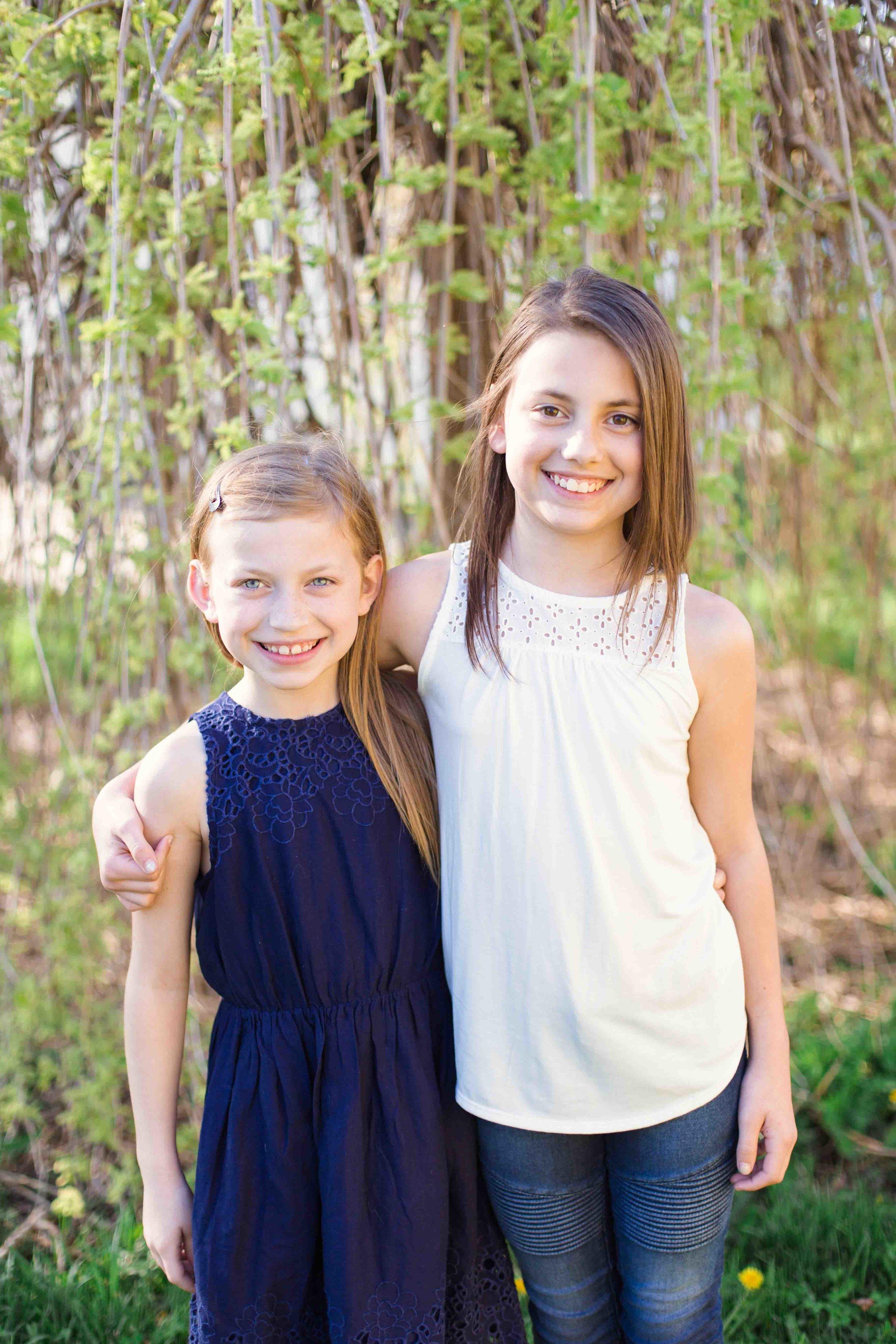 Des Moines Iowa Family Photographer