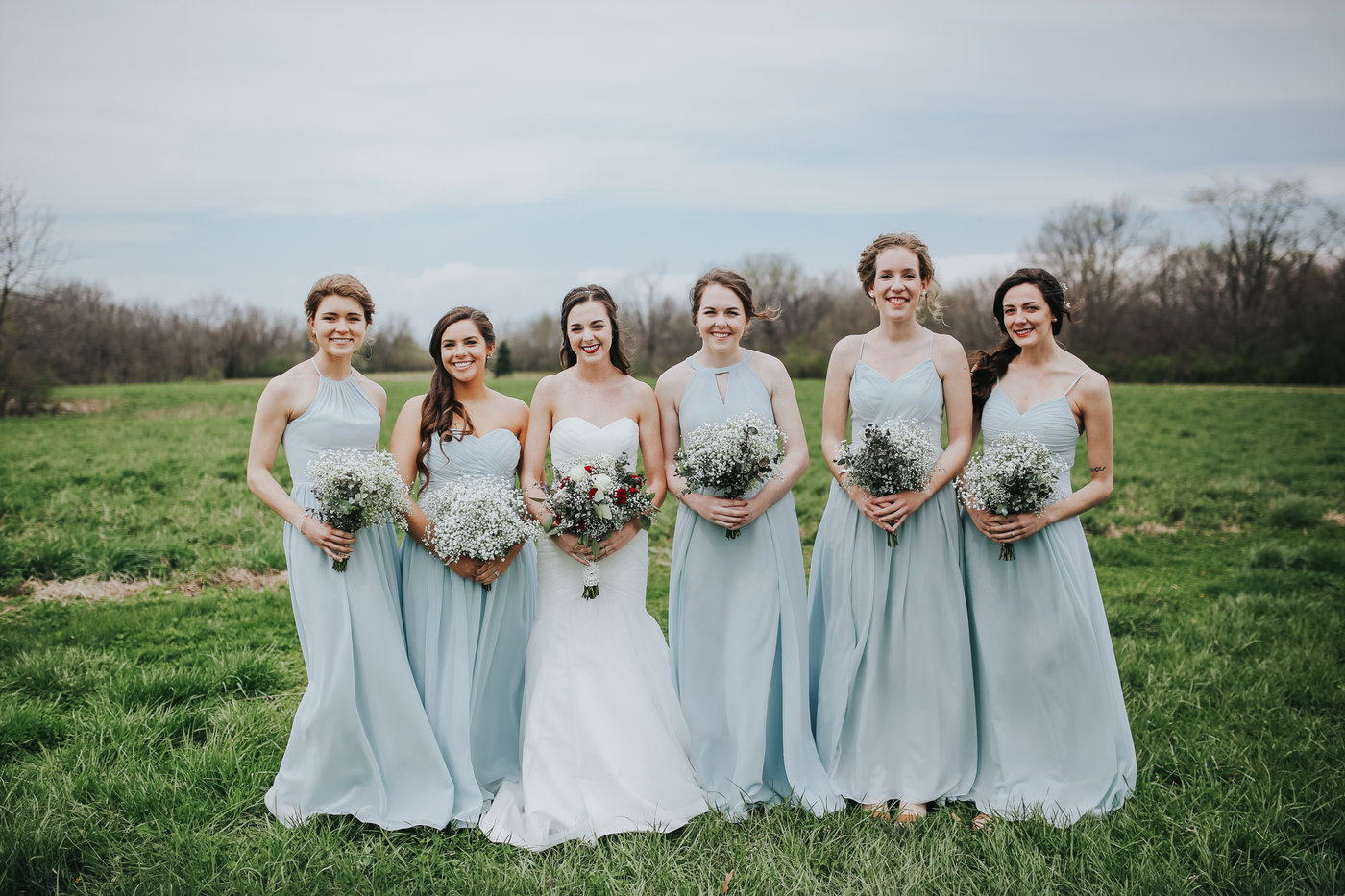 WHY YOU SHOULD CONSIDER AZAZIE FOR BRIDESMAIDS DRESSES