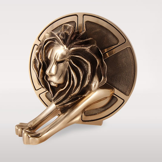 2017 Cannes Lions – Bronze