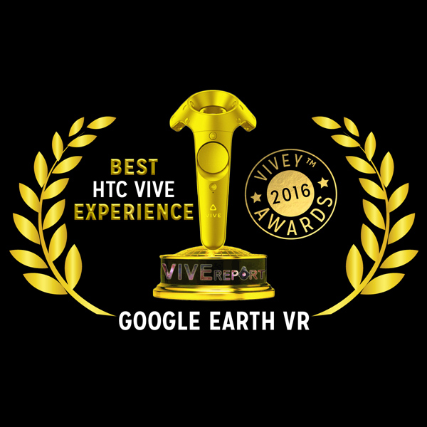 2016 Vivey –Best Experience