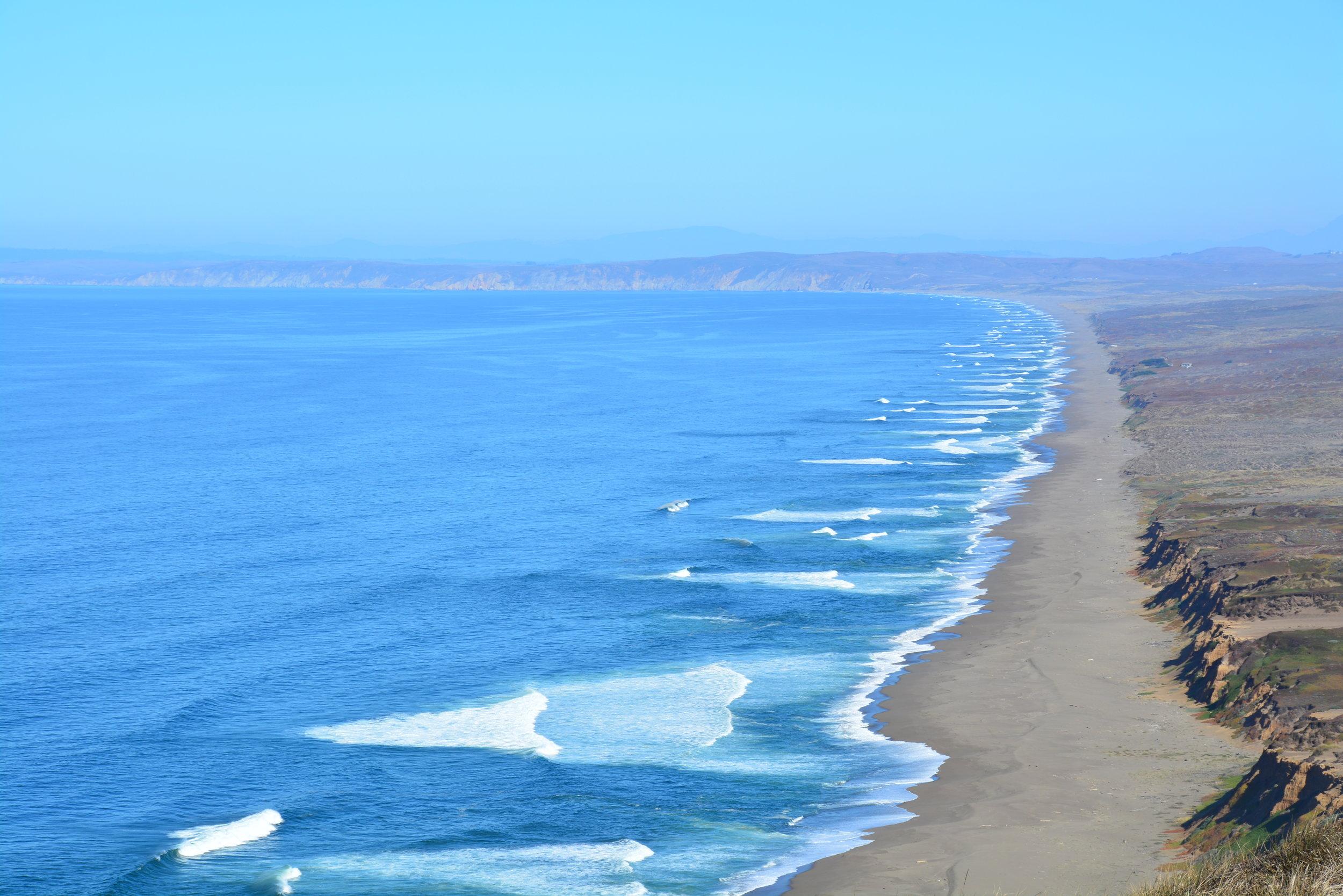 Point Reyes, CA