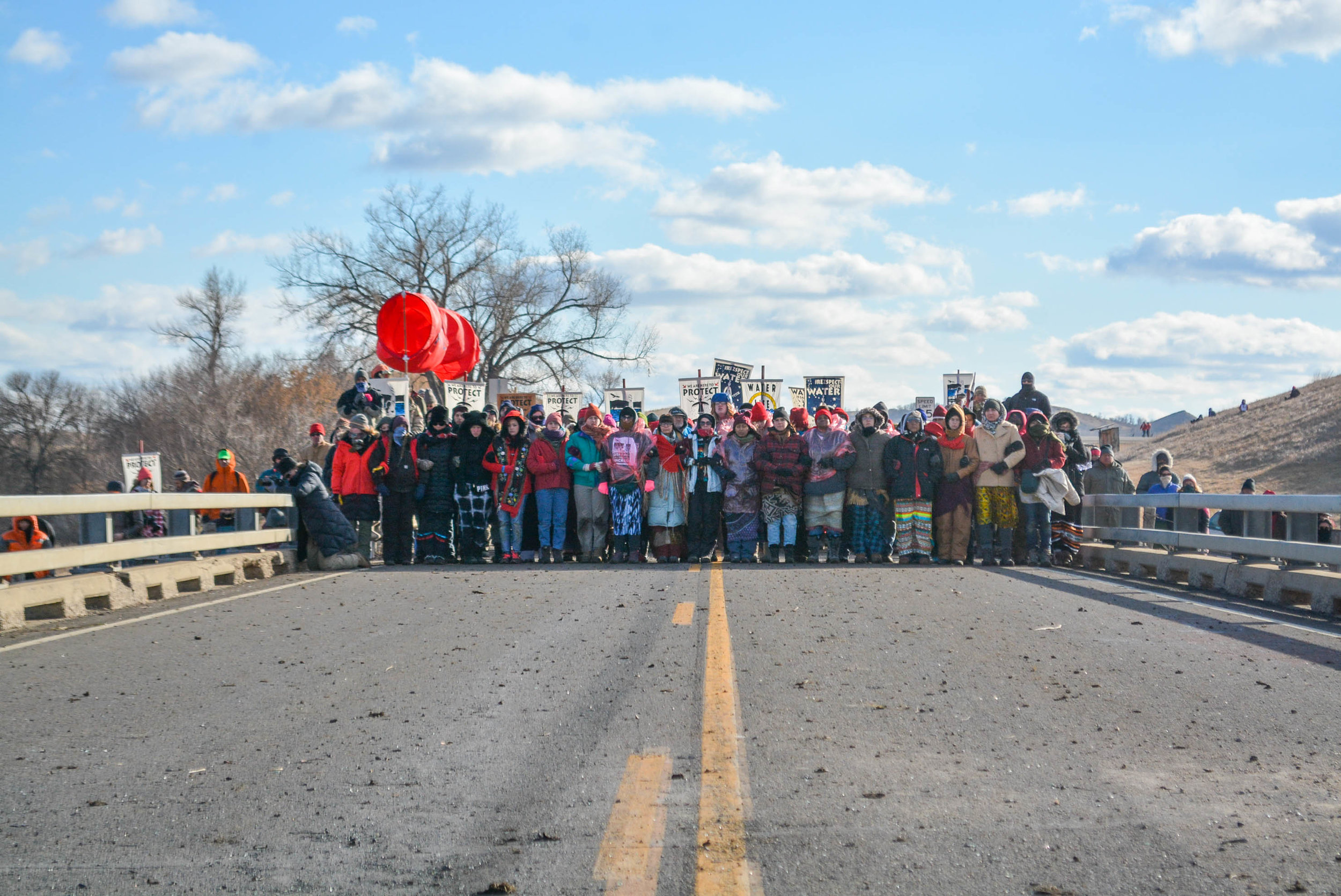 Standing Rock Indian Reservation, ND