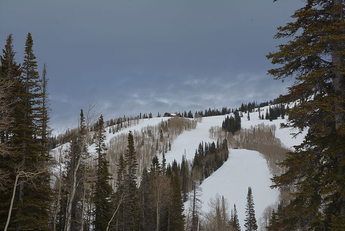 Steamboat Ski Area