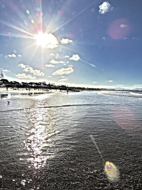 Byron Bay!