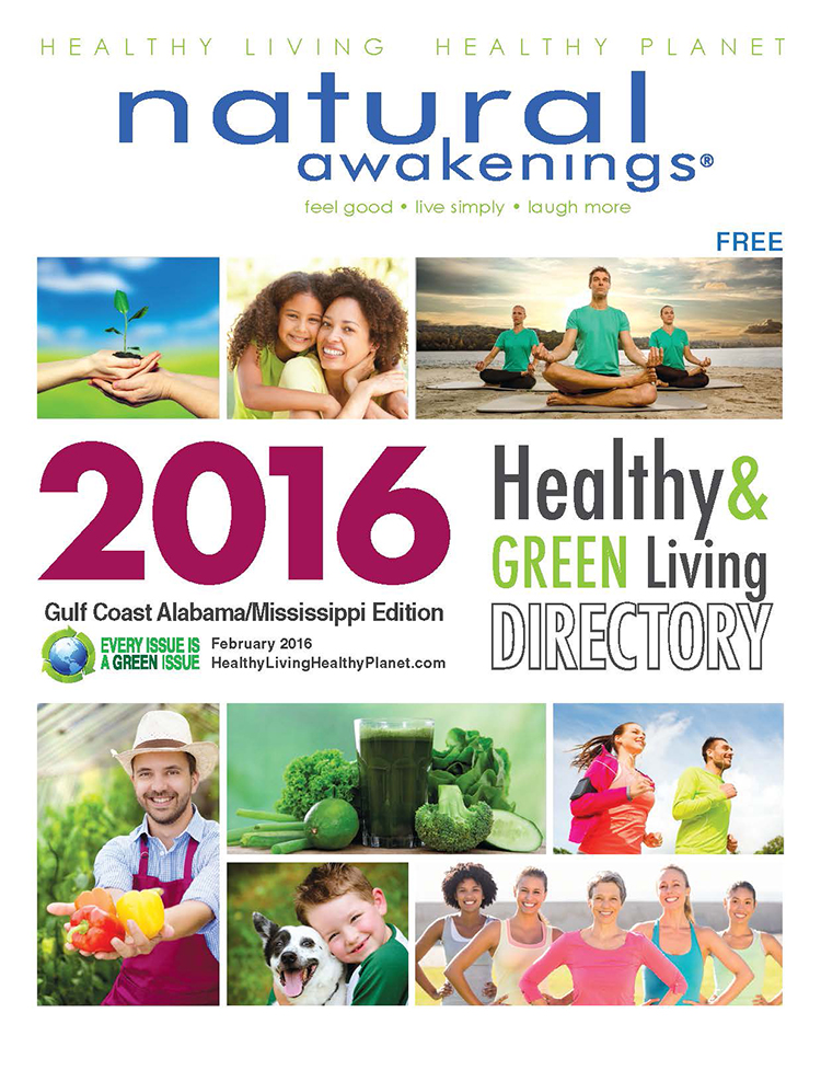 2016 Directory Issue
