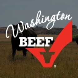 Thank you to our sponsor, Washington Beef for your support of our work in Yakima County!