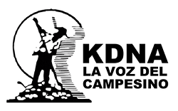 Thank you to KDNA Radio for your support of our work in the Lower Yakima Valley!