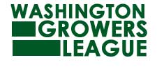 Thank you to the Washington Grower's League for your support of our work in Yakima County!