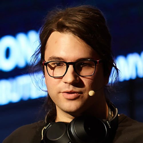 Executives - Vlad Zamfir