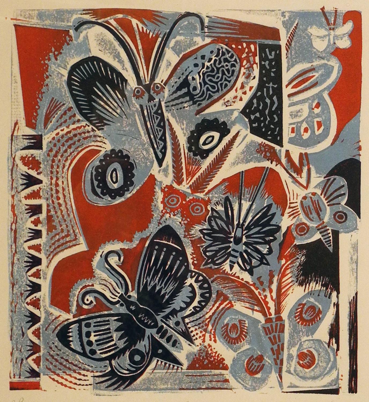 Butterfly Blast