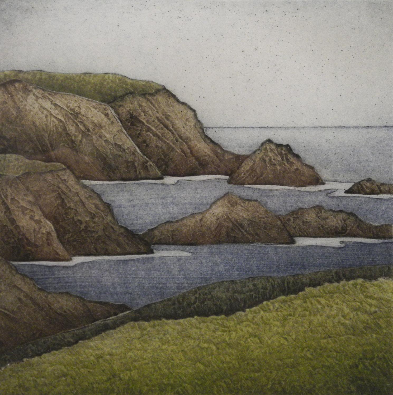 Mayo Headlands