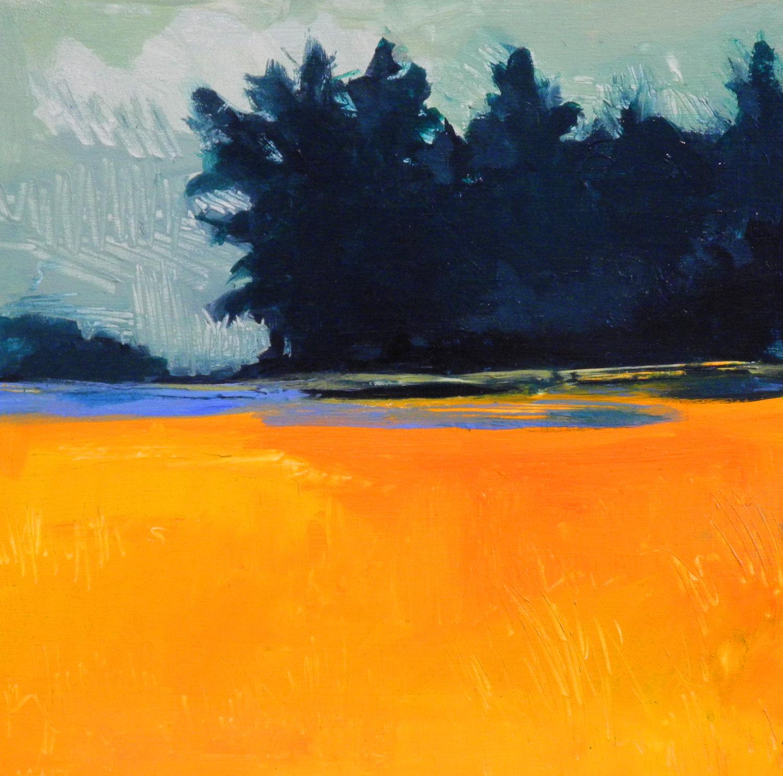 Orange Estuary