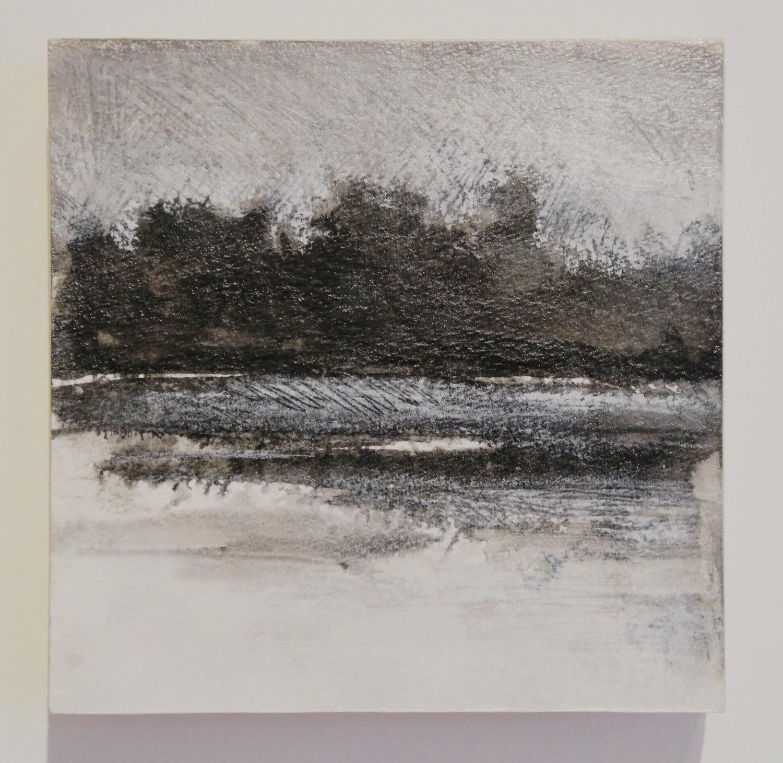 Estuary Mist