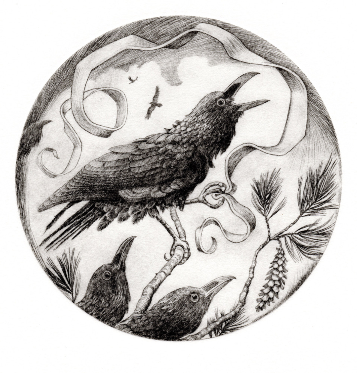 Copy of Raven's Call