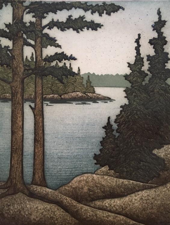 Spruce Cove