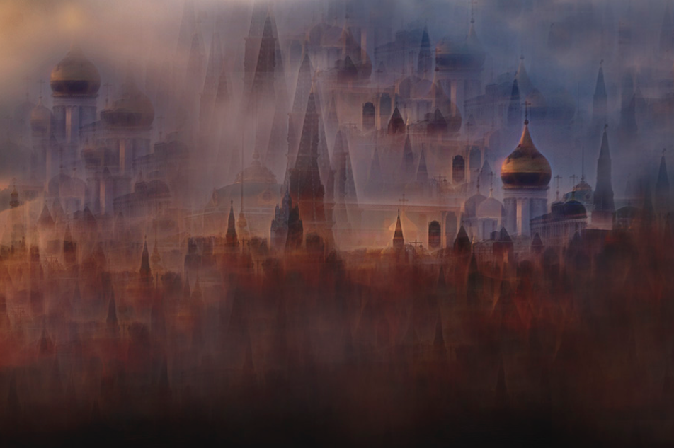 Moscow Glow