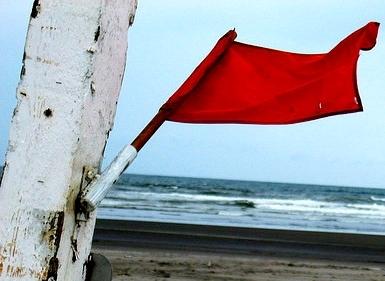 Top Ten Marijuana Industry Red Flags -