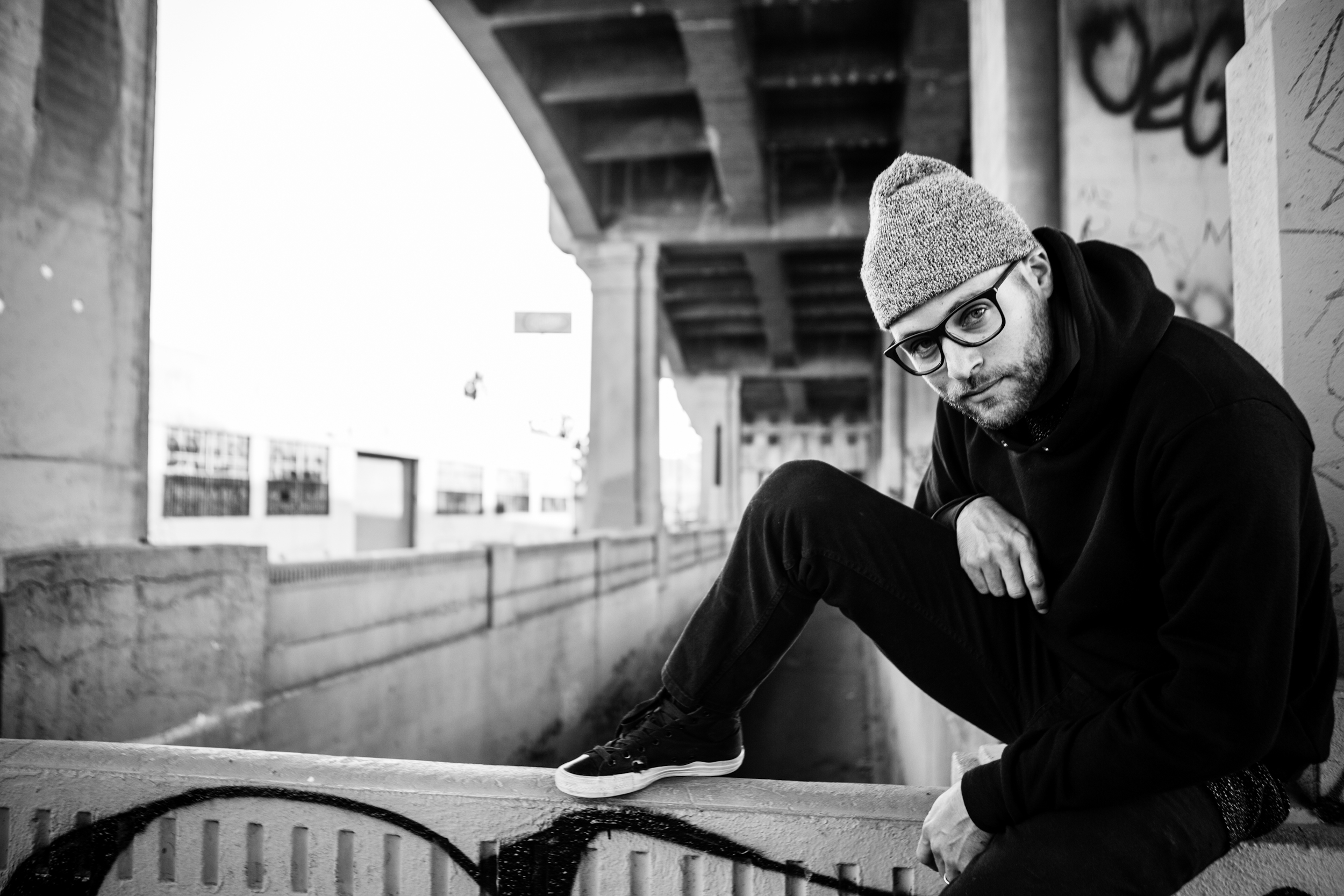MC Yogi Interview - by Johnny Scifo