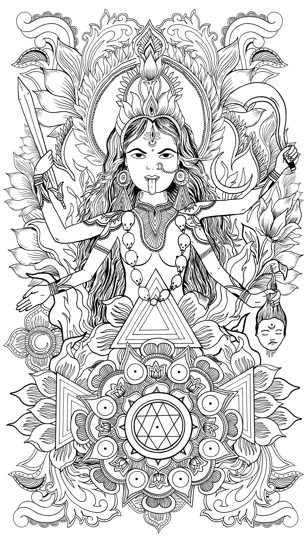 Illustration by Miriam Castillo