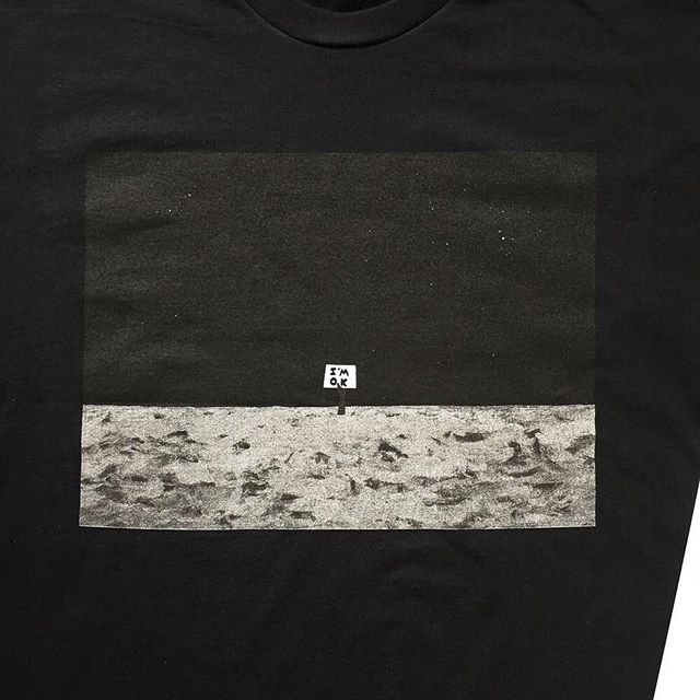Less is always more ☮️🖤 . . . . . . . . . . . . . #euanroberts #clothing #fashion #artist #londonart #streetwear #tshirt #euanrobertsart