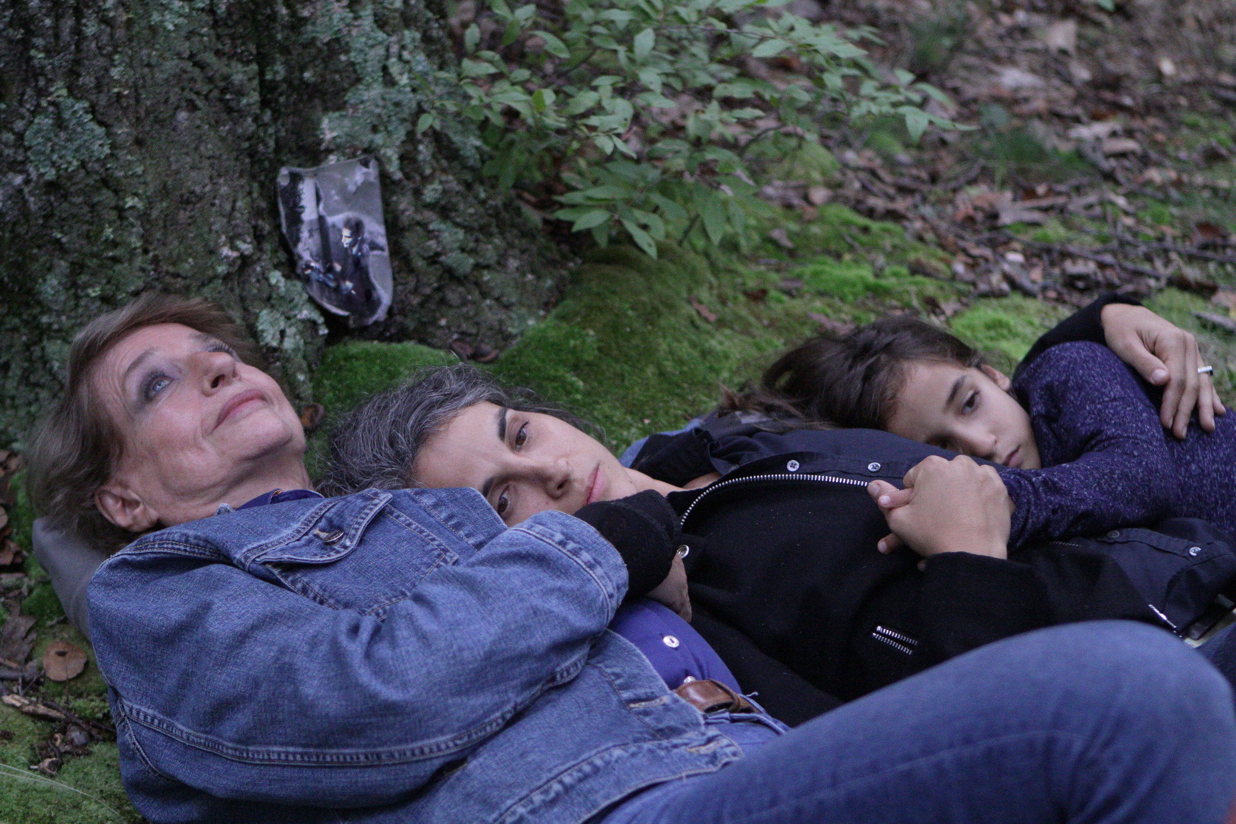 """Filmmaker magazine - A Place of Absence follows the director's journey with the Caravan of Mothers of Missing Migrants, Central American women desperately searching for sons and daughters who vanished en route to the U.S. to better understand her mother's emotional turmoil in the aftermath of her uncle's disappearance during Argentina's """"Dirty War."""" Marialuisa Ernst (Director, Writer, Producer),"""