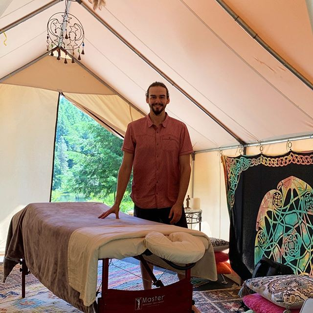 So grateful to have had the opportunity to provide massage alongside Scott @wakemassage_pdx to all the lovely yogis on a Blue Ox Yoga retreat at beautiful and serene Heaven and Earth Retreats! ⠀⠀⠀⠀⠀⠀⠀⠀⠀ ⠀⠀⠀⠀⠀⠀⠀⠀⠀ ⠀⠀⠀⠀⠀⠀⠀⠀⠀ ⠀⠀⠀⠀ ⠀⠀ Many thanks to Jenessa and Greg @blueoxyoga and Ruthanne and Jim @heavenandearthretreats!⠀⠀⠀⠀⠀⠀⠀⠀⠀ ⠀⠀⠀⠀⠀⠀⠀⠀⠀ ⠀⠀⠀⠀⠀⠀⠀⠀⠀ ⠀⠀⠀⠀⠀⠀⠀⠀⠀ ⠀⠀ (last pic repost from @blueoxyoga)