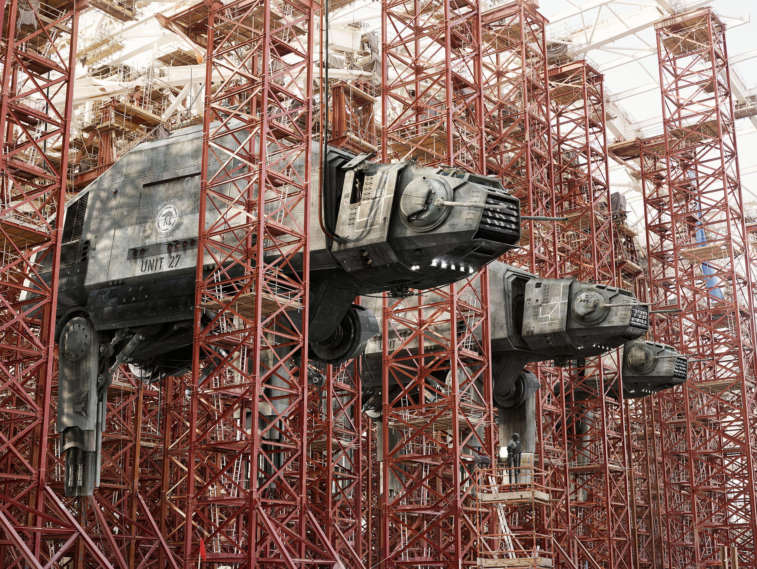 AT-CW Restoration