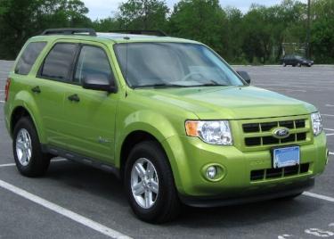 2008-2012 Ford Escape Hybrid   CLICK HERE