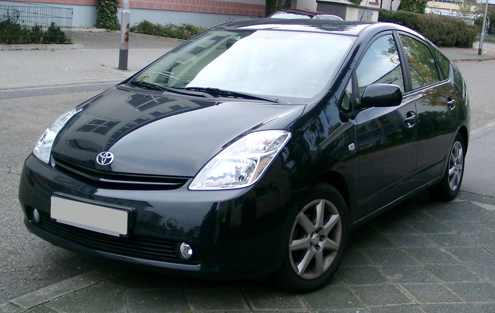Gen 2 2004-2009 Toyota Prius   CLICK HERE