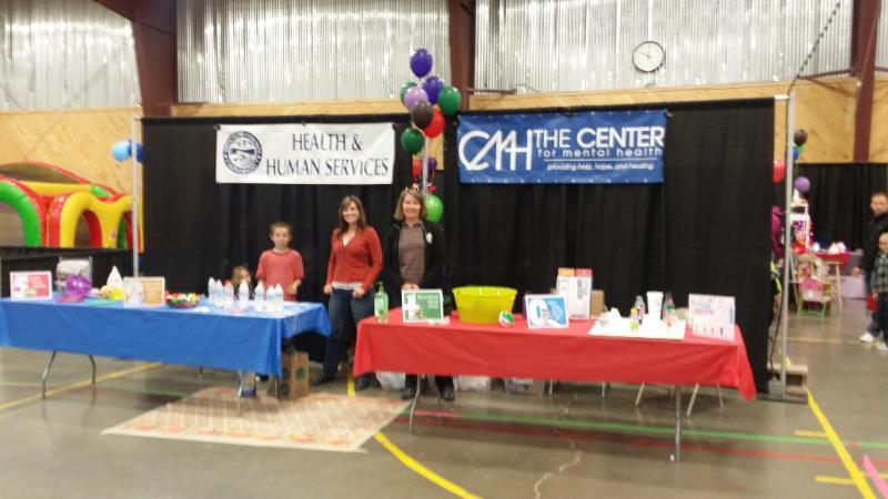 Montrose County Kids Expo