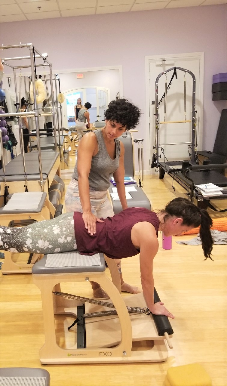 Mia-Teaching-Pilates-Swan.JPG