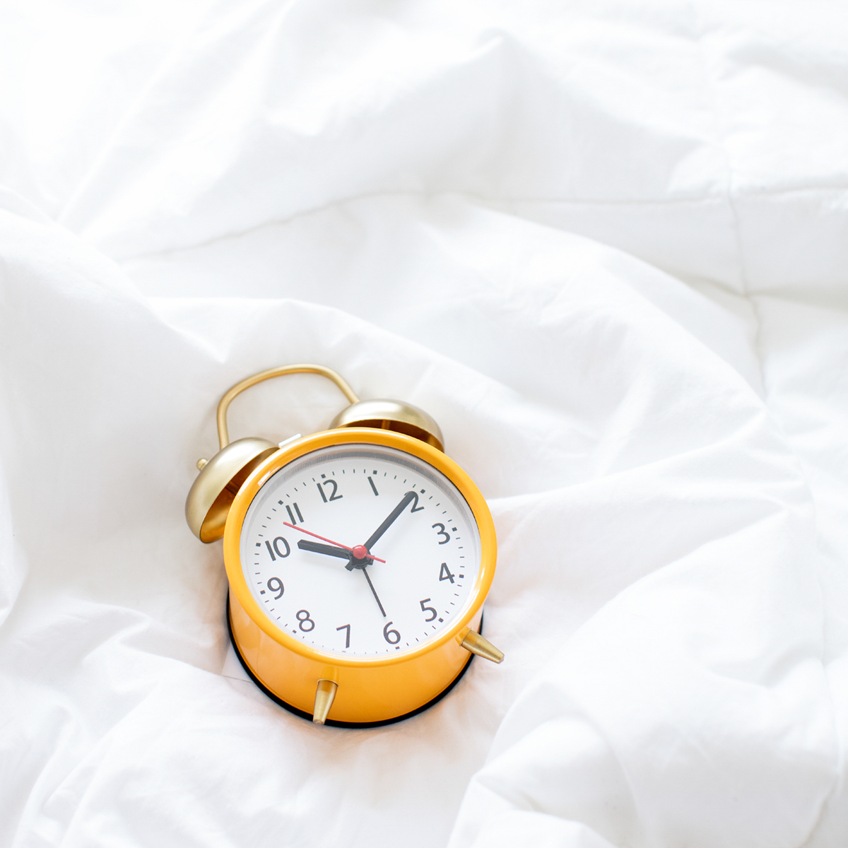 Set timers for yourself. You will be shocked at how much you can accomplish if you set a one-hour timer for a room or space to pack. This is also good for reminding you when it's time to stop and refuel with lunch or coffee!