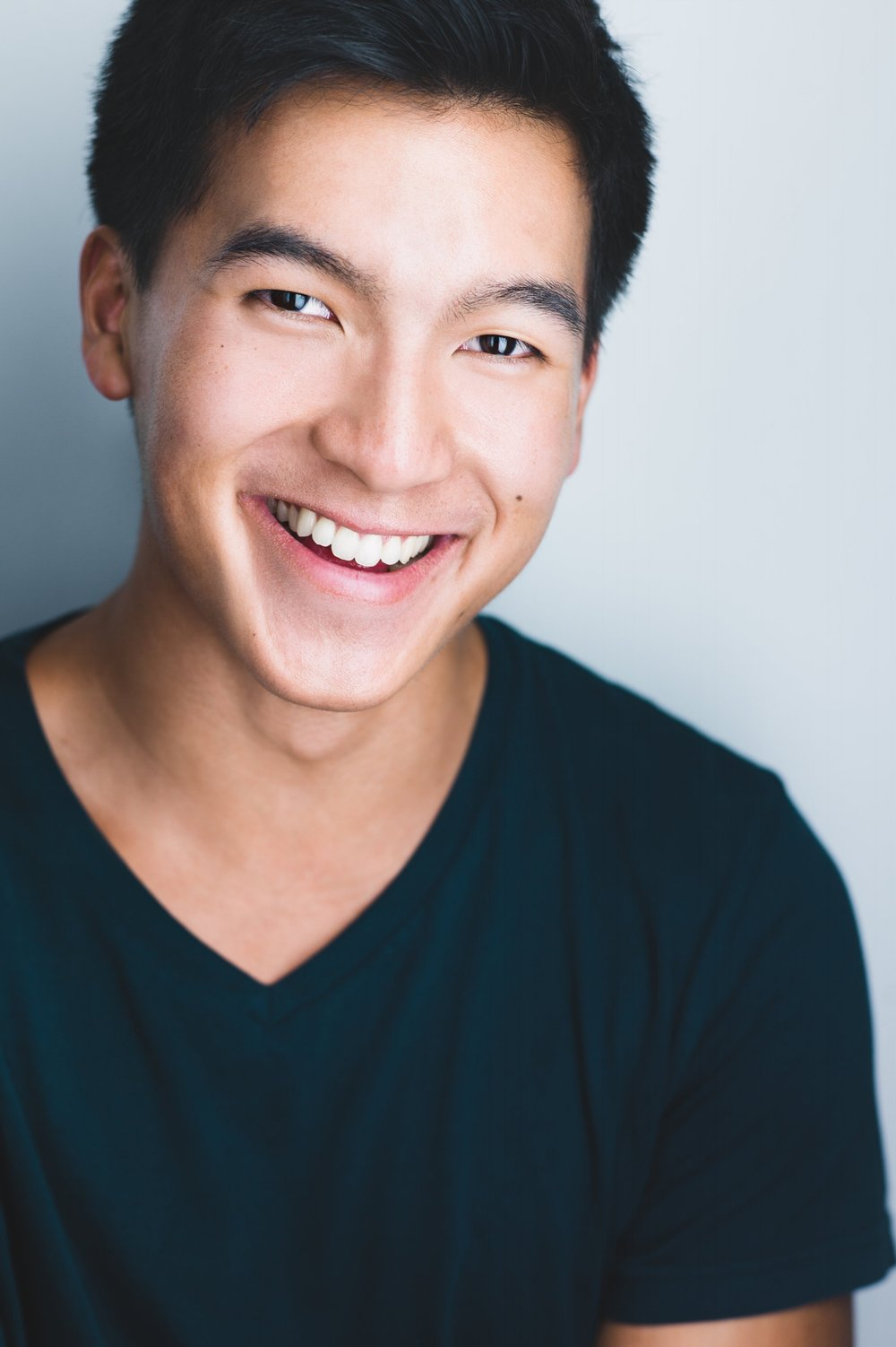 Andy Do is an actor and writer based in NYC. Tired of auditioning for roles that often pigeon-holed Andy into a certain type, he founded So La Do Productions as a creative outlet for him and his friends to tell the stories he wanted to tell. He's currently in pre-production for Searching for the None, a short comedic film he wrote and will star in. -